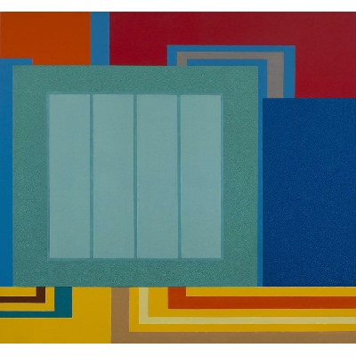 Geometric Abstraction highlight group